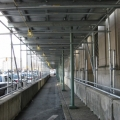 Amtrak, 30th St. Station, Philadelphia, PA, Superior Scaffold, (215) 743-2200, scaffolding, rental