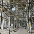 Capital Health, Voorhees, NJ, Scaffolding, Superior Scaffold, 215 743-2200, rental