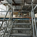 Capital Health, Voorhees, NJ, Platform, Scaffolding, Superior Scaffold, 215 743-2200, rental