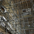 Capital Health, Voorhees, NJ, Scaffolding, Superior Scaffold, 215 743-2200, rentals