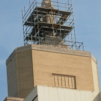 Our Lady of Lourdes, Medical Center, Camden, NJ, superior scaffold, 215 743-2200, scaffolding, rent, USA