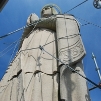 Our Lady of Lourdes, Medical Center, Camden, NJ, superior scaffold, 215 743-2200, scaffolding, rents, equipment, USA