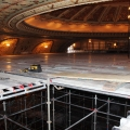 scaffolding, scaffold, rental, rents, rent, philadlphia, superior scaffold, 215 743-2200, nj, md, de, forrest theater, 5541