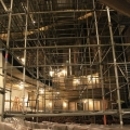 scaffolding, scaffold, rental, rents, rent, philadlphia, superior scaffold, 215 743-2200, nj, md, de, forrest theater, 5552
