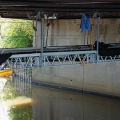 Hanging Bridge Platform, multipoint suspended scaffold, Superior Scaffold, 215 743-2200