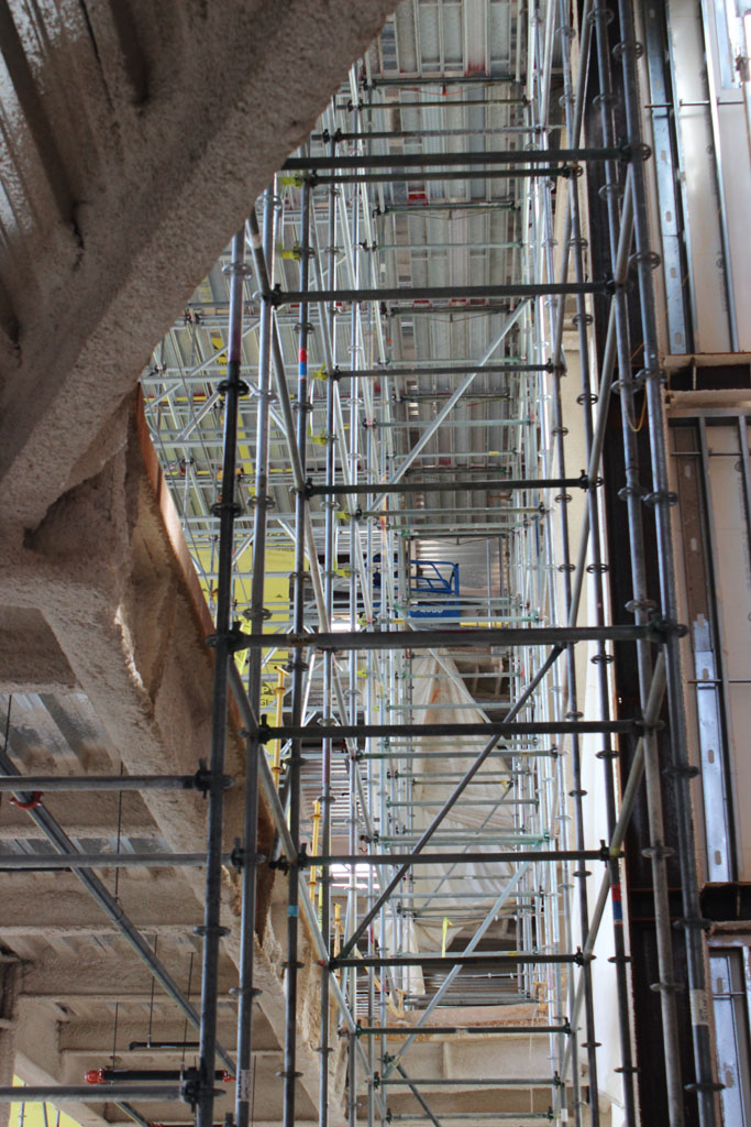 superior scaffold, scaffolding, access, philadelphia, philly, pa, new jersey, kennedy hospital, Jefferson, cherry hill, dem md, 5597