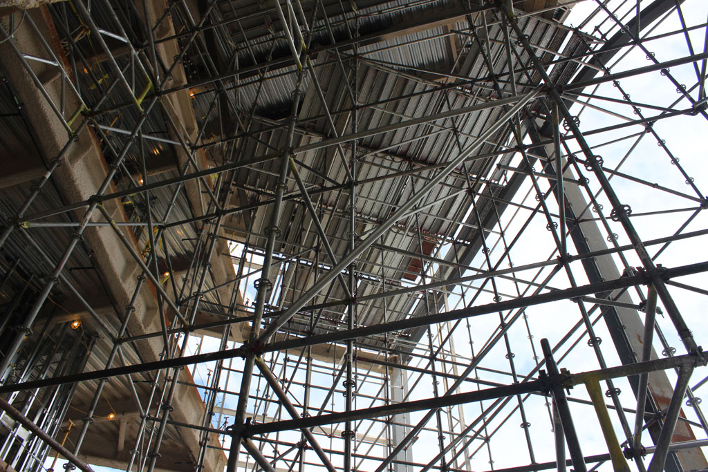 superior scaffold, scaffolding, access, philadelphia, philly, pa, new jersey, kennedy hospital, Jefferson, cherry hill, dem md, 5602