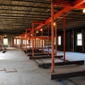 Princeton Academy of the Sacred Heart, Superior Scaffold, 215 743-2200, scaffolding, rental, shoring
