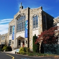 Princeton Academy of the Sacred Heart, Superior Scaffold, 215 743-2200, scaffolding, rents, shoring