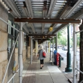 Reading Terminal Market, scaffold, scaffolding, rental, rent, rents, pa, philadelphia, 215743-2200, nj, md, 77