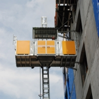transport platform, personnel, hoist, elevator work, lift, buckhoist, superior scaffold, scaffolding, rental, rent, rents, pa, philly, philadelphia, new jersey, 738