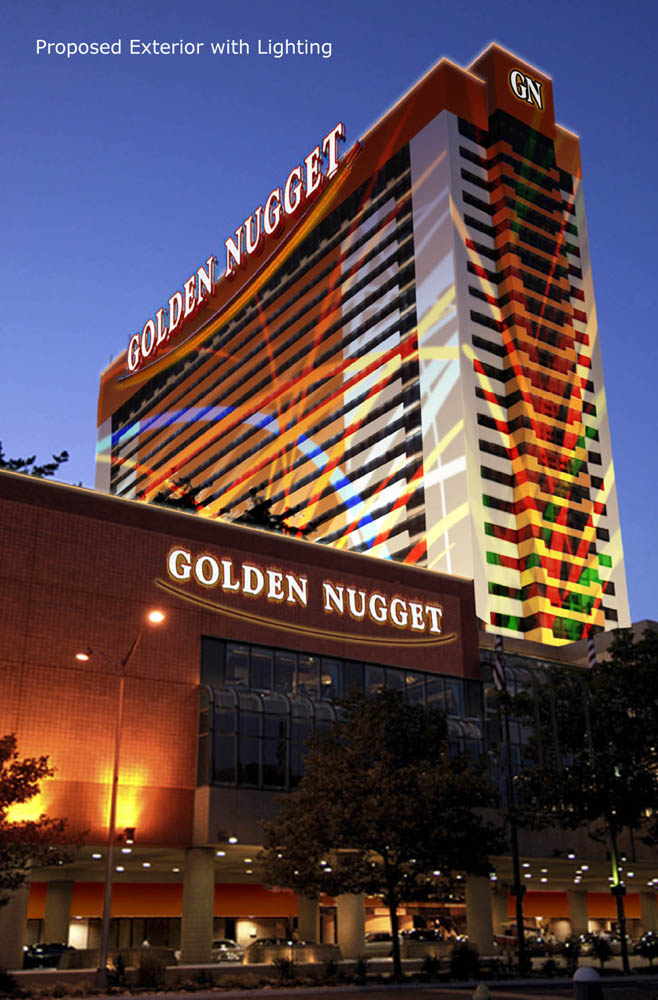 golden nugget casino nj