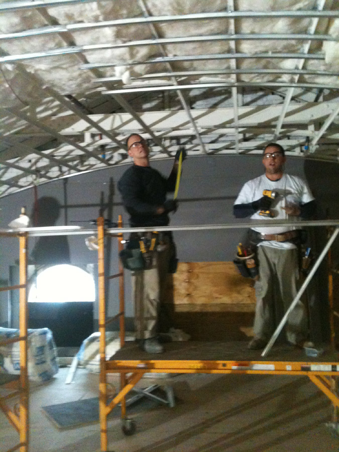 scaffold, PA, philly, scaffolding, U of P, University of Pennsylvania, Superior Scaffold, (215) 743-2200