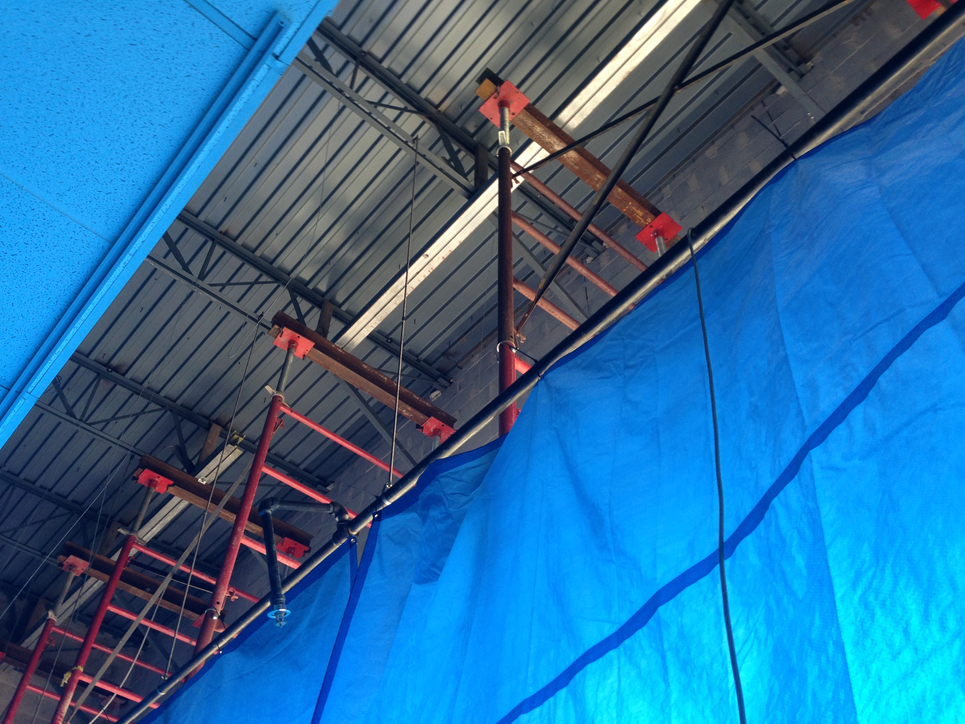 scaffold rental, scaffolding rental, shoring rental, PA, NJ, DE, MD