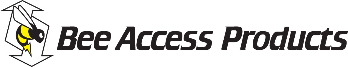 Logo-BeeAccess w Superior Scaffold