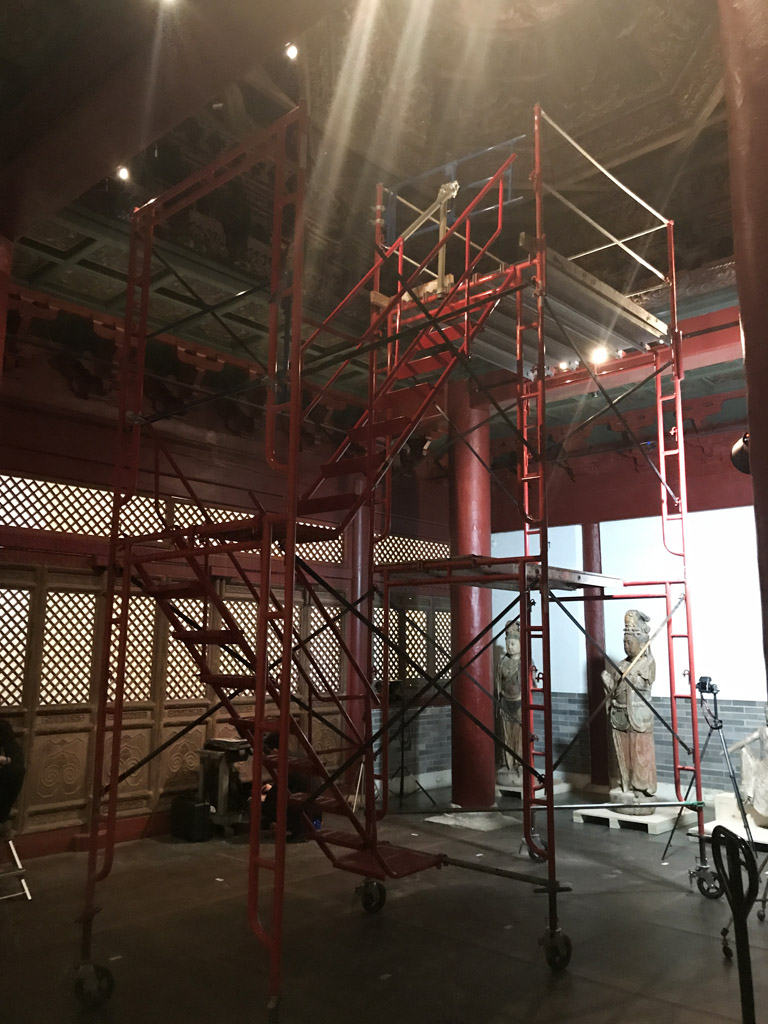 scaffolding, scaffold, rolling tower, pa, philly, philadelphia