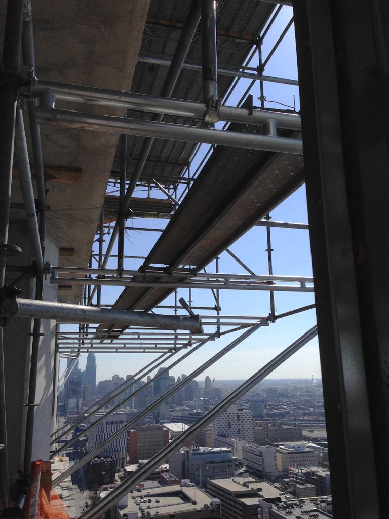 2015-03-23 11.05 a levels under, scaffolding, scaffold, pa, de, md, nj.jpg