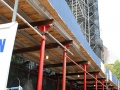 University of Pennyslvania, Hospital, scaffolding, bridge column, Superior Scaffold, 215 743-2200