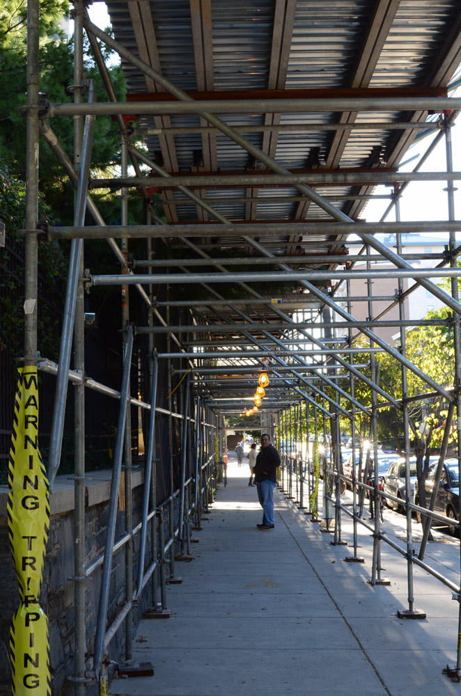 City View, superior scaffold, scaffolding, pa, philadelphia, 215 743-2200, usa, construction, 1688