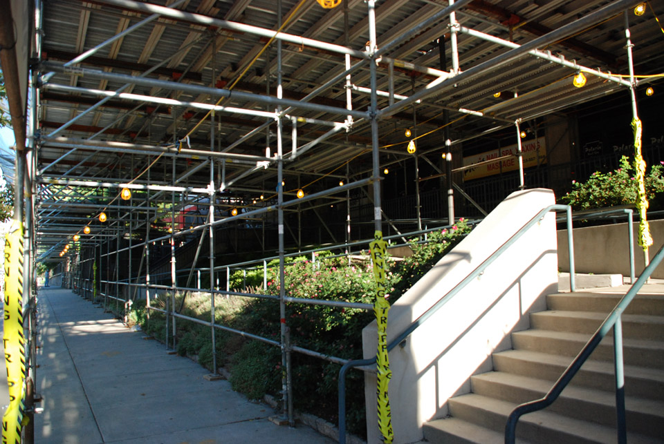 City View, superior scaffold, scaffolding, pa, philadelphia, 215 743-2200, usa, construction, 169