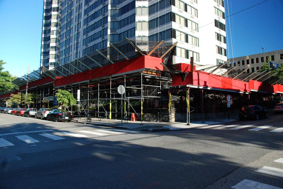 City View, superior scaffold, scaffolding, pa, philadelphia, 215 743-2200, usa, construction,174