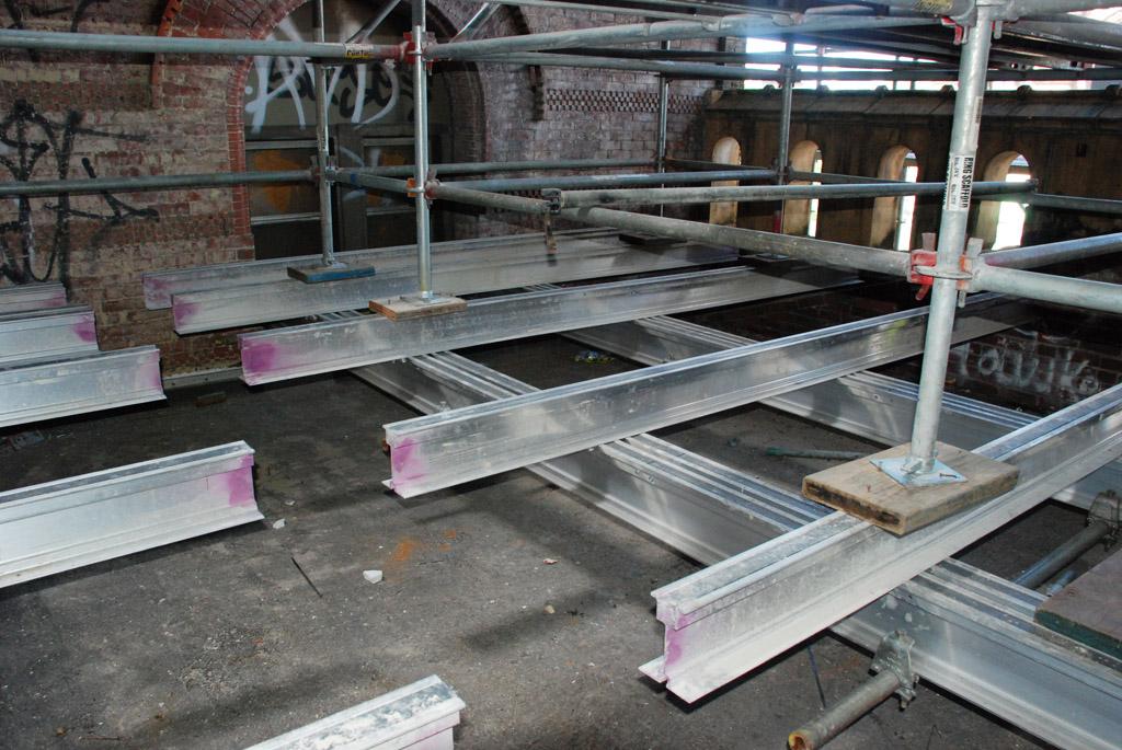 scaffolding, scaffold, superior scaffold, 215 743-2200, philadelphia, pa, de, md, nj, new jersesy, shoring, renovation, masonry, construction, divine lorraine, 110
