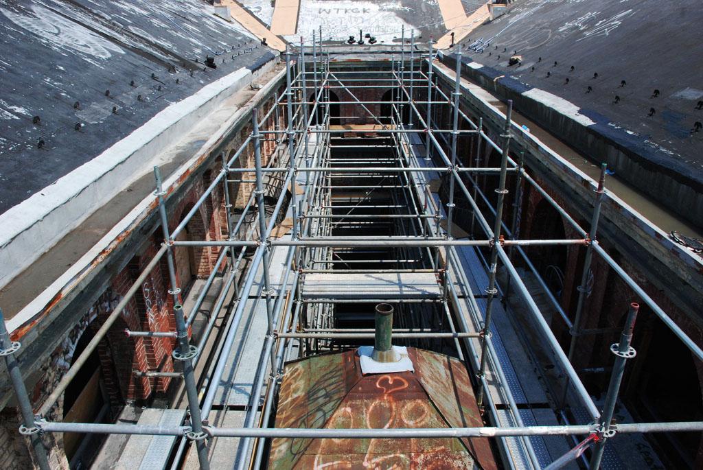 scaffolding, scaffold, superior scaffold, 215 743-2200, philadelphia, pa, de, md, nj, new jersesy, shoring, renovation, masonry, construction, divine lorraine, 253