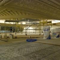 scaffolding, scaffold, rental, rents, rent, philadlphia, superior scaffold, 215 743-2200, nj, md, de, forrest theater, 423