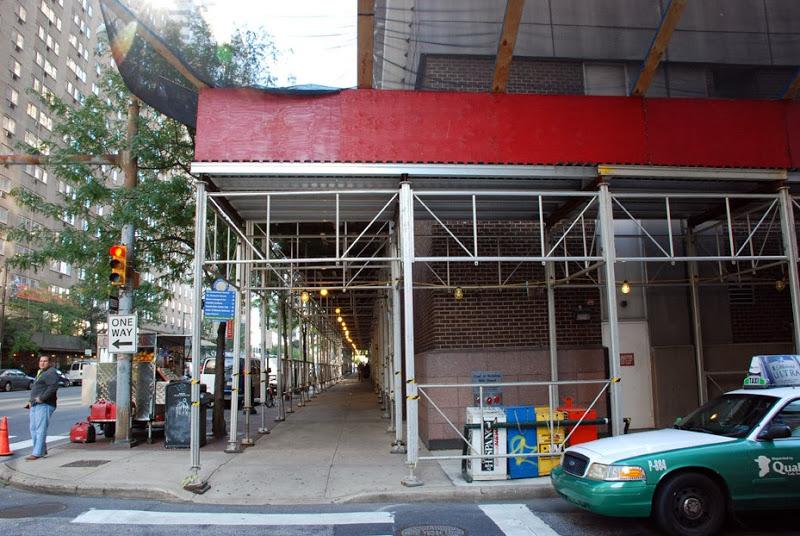 Kennedy House, Superior Scaffold, scaffold rental, scaffolding, PA, (215) 743-2200