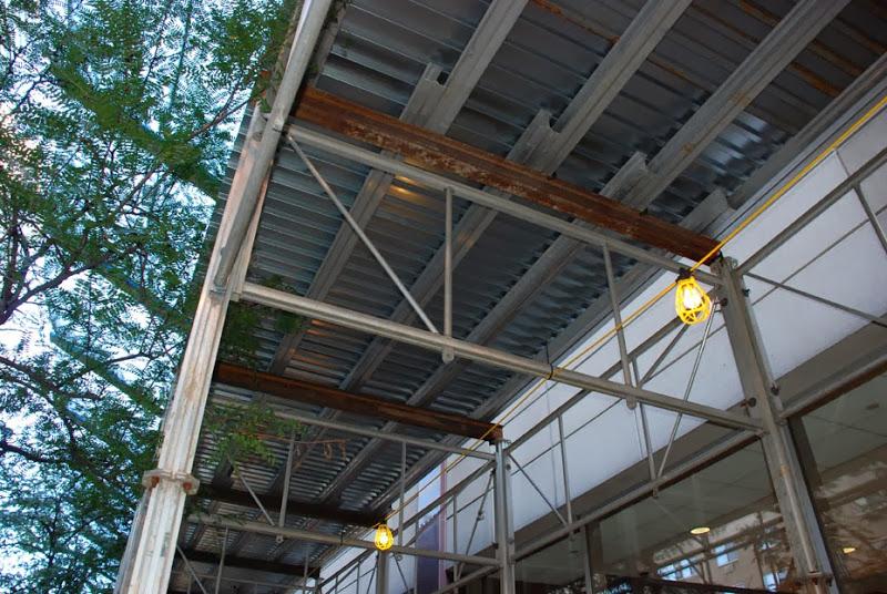 Kennedy House, aluminum, Superior Scaffold, scaffold rental, scaffolding, PA, (215) 743-2200