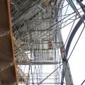 superior scaffold, scaffolding, access, philadelphia, philly, pa, new jersey, kennedy hospital, Jefferson, cherry hill, dem md, 5587
