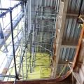 superior scaffold, scaffolding, access, philadelphia, philly, pa, new jersey, kennedy hospital, Jefferson, cherry hill, dem md, 5588