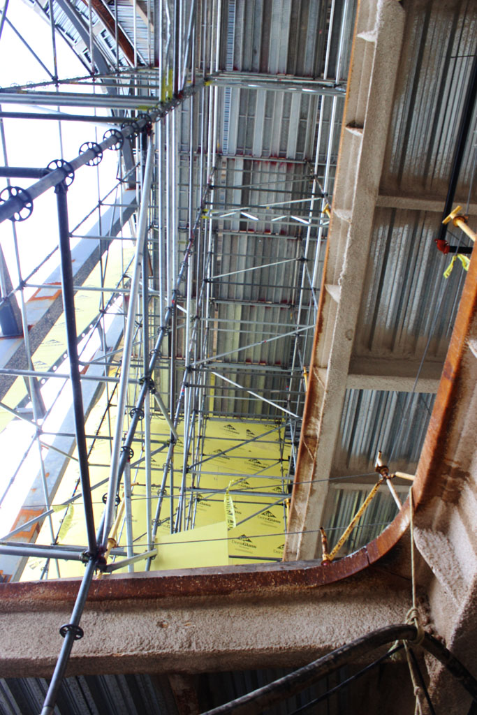 superior scaffold, scaffolding, access, philadelphia, philly, pa, new jersey, kennedy hospital, Jefferson, cherry hill, dem md, 5588