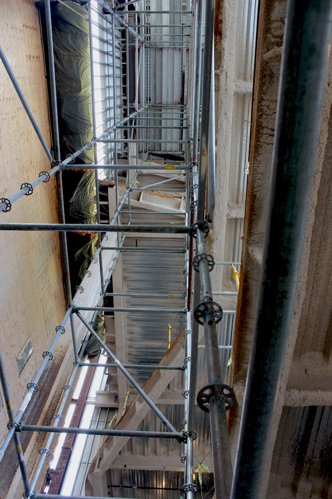 superior scaffold, scaffolding, access, philadelphia, philly, pa, new jersey, kennedy hospital, Jefferson, cherry hill, dem md, 5593