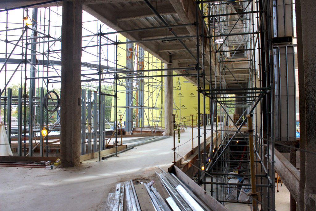 superior scaffold, scaffolding, access, philadelphia, philly, pa, new jersey, kennedy hospital, Jefferson, cherry hill, dem md, 5599