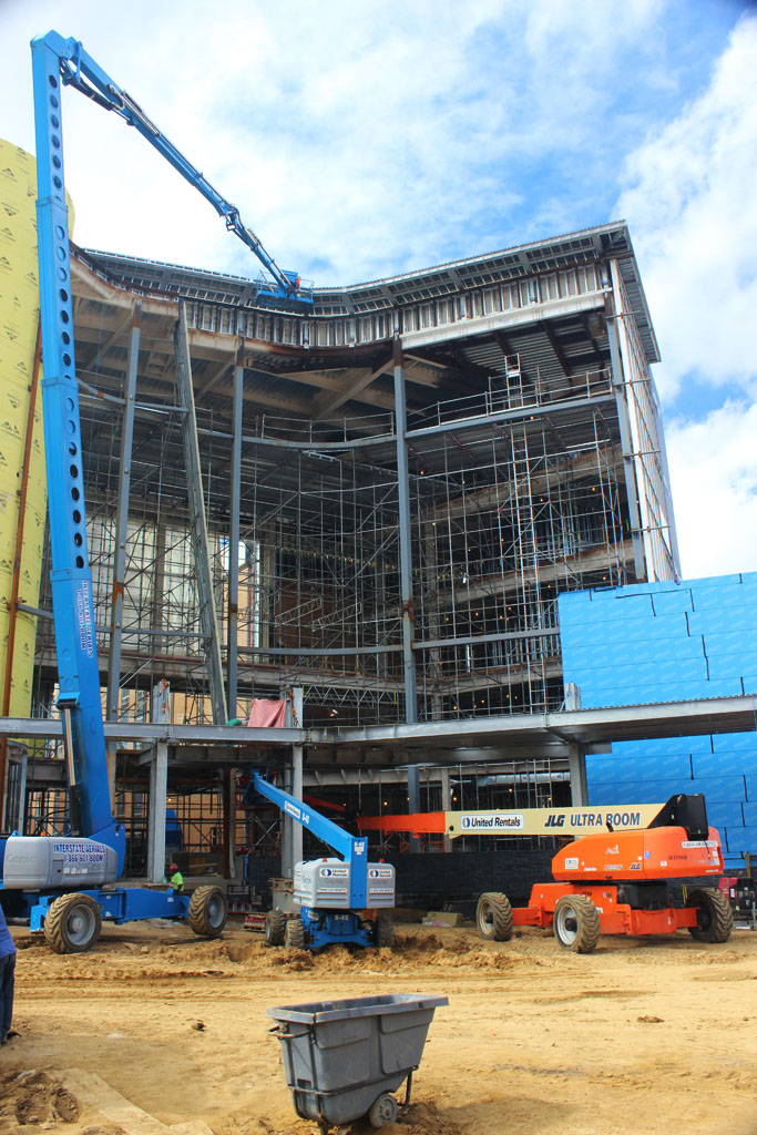 superior scaffold, scaffolding, access, philadelphia, philly, pa, new jersey, kennedy hospital, Jefferson, cherry hill, dem md, 5694