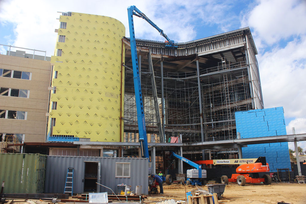 superior scaffold, scaffolding, access, philadelphia, philly, pa, new jersey, kennedy hospital, Jefferson, cherry hill, dem md, 5696