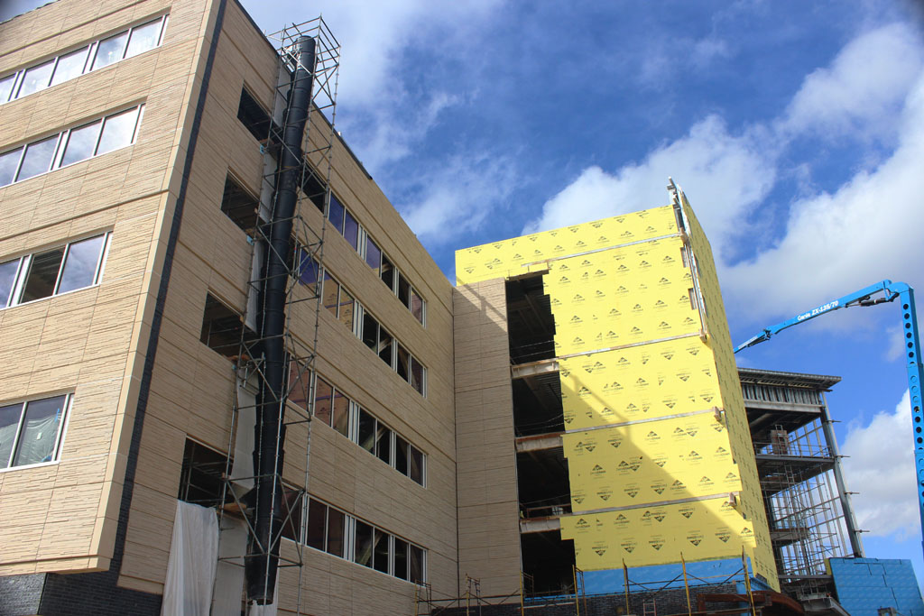 superior scaffold, scaffolding, access, philadelphia, philly, pa, new jersey, kennedy hospital, Jefferson, cherry hill, dem md, 5705