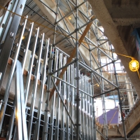 superior scaffold, scaffolding, access, philadelphia, philly, pa, new jersey, kennedy hospital, Jefferson, cherry hill, dem md, 5591