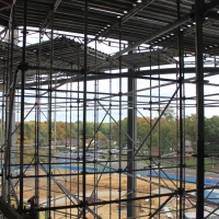 superior scaffold, scaffolding, access, philadelphia, philly, pa, new jersey, kennedy hospital, Jefferson, cherry hill, dem md, 5625
