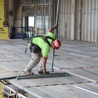 superior scaffold, scaffolding, access, philadelphia, philly, pa, new jersey, kennedy hospital, Jefferson, cherry hill, dem md, 5661