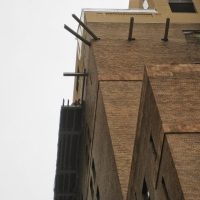 Parc Rittenhouse, cantilever, superior scaffold, 215 743-2200, adding floors
