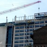 mast climber, climbers, platform, scaffolding, scaffold, rental, rent, rents, 215 743-2200, pa, philly, philadelphia, 371