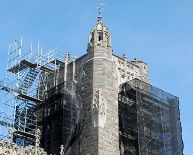 Firestone Library, Princeton University, NJ, superior scaffold, 215 743-2200, scaffolding, scaffold, rentals, USA