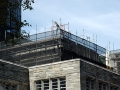 Firestone Library, Princeton University, NJ, superior scaffold, 215 743-2200, scaffolding, scaffold rental, USA