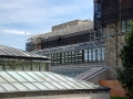 Firestone Library, Princeton University, NJ, superior scaffold, 215 743-2200, scaffolding, scaffold rent, USA