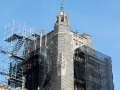 Firestone Library, Princeton University, NJ, superior scaffold, 215 743-2200, scaffolding, scaffold, rentals, USA
