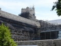 Firestone Library, Princeton University, NJ, superior scaffold, 215 743-2200, scaffolding, scaffold, equipment, rental, USA