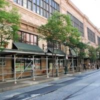 Reading Terminal Market, scaffold, scaffolding, rental, rent, rents, pa, philadelphia, 215743-2200, nj, md, 75