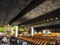 Seneca Niagara Casino, Niagara Falls, NY, Superior Scaffold, scaffolding, multipoint suspended scaffold, equipment, rental, 215 743-2200